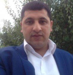 Taryel Bayramov: