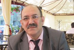 Latın qrafikalı Krım-tatar əlifbasının təqdimatı olacaq