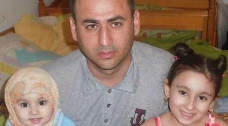 Həbsdə olan jurnalistin səhhəti ağırlaşıb