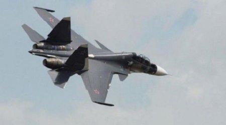 Rusiya qırıcısı Suriyada partladı – iki pilot həlak oldu