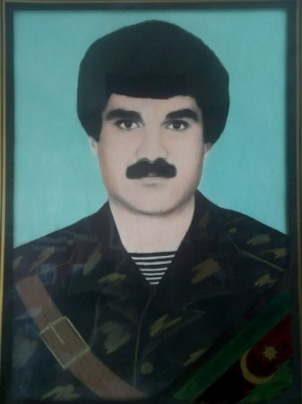 Terrorçu Monte Melkonyanı öldürən Asəf Mütəllimovun şəhadət günüdür-FOTO